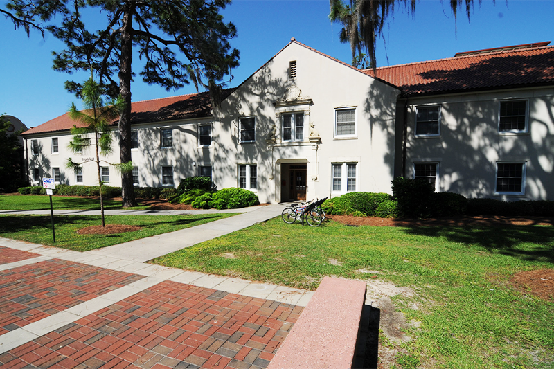 Reade Hall Renovation - Valdosta State University