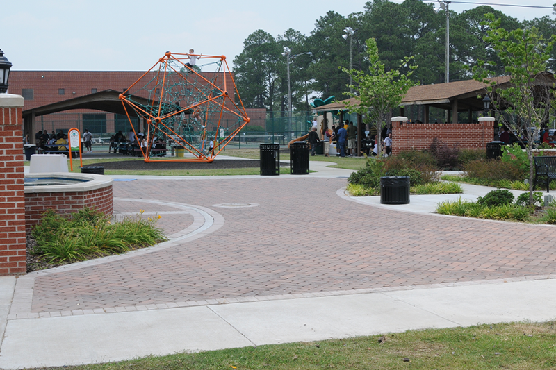 Fort Stewart Corkan Recreation - US Army
